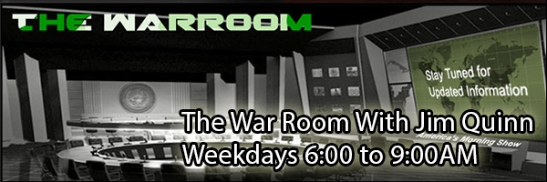 The Warroom